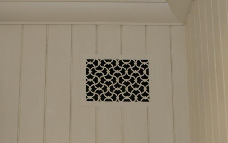 Decorative Wall Registers antique decorative registers, heat vents, vent covers, floor