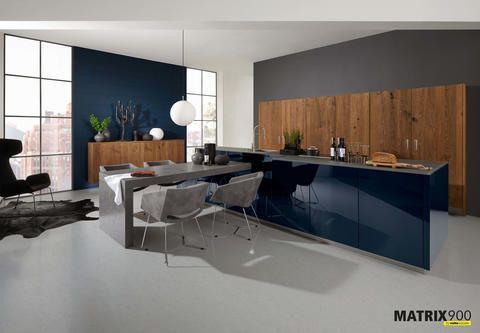 Wohnküchen: Platz zum Leben | nolte-kuechen.de | kitchens ...