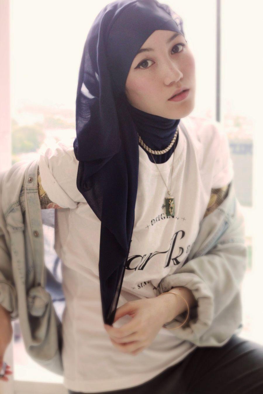 Hana tajima google search jasmine dixon pinterest Hijab fashion style hana tajima