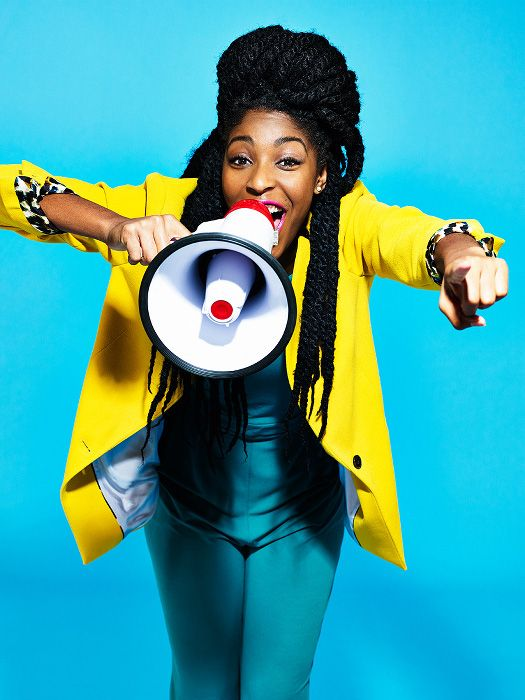 jessica williams queen of fools