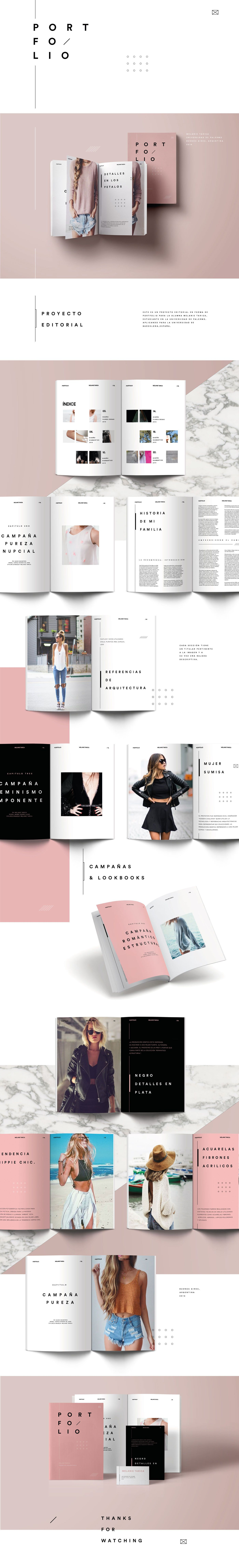 Showcase And Discover Creative Work On The World S Leading Online Platform For Creative Indu Portfolio Design Fashion Design Portfolio Fashion Editorial Layout