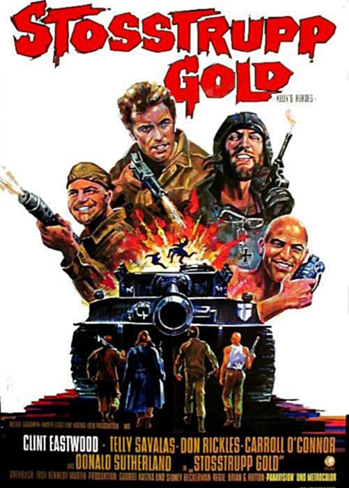 Berühmte Kriegsfilme