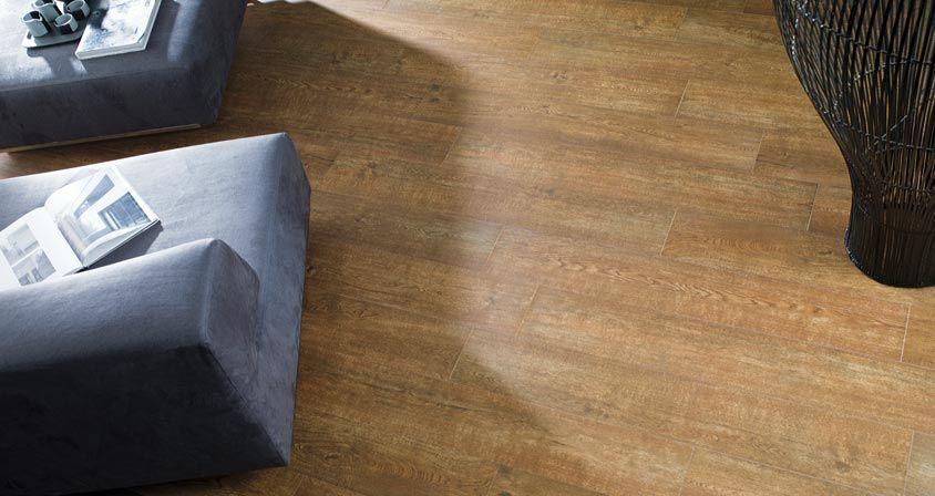 PAR-KER Montana Doussie 19,3 x 120 cm VENIS Pavimentos - laminat für küche