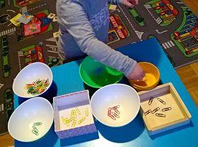 Kleinkinder U3 Spielideen Bastelideen Buchtips Und Kinder