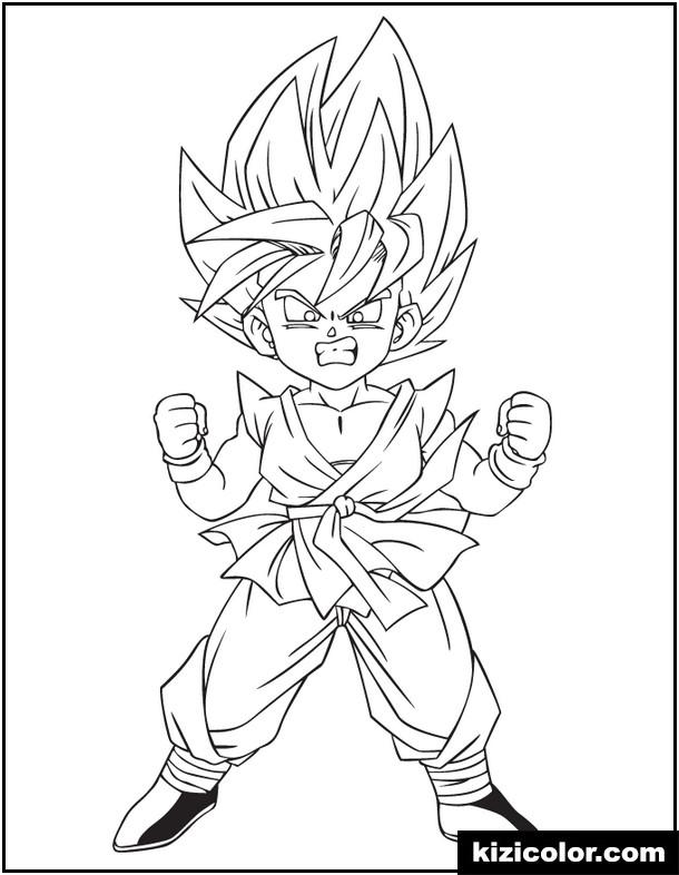 Dragon Ball Z Para Colorear Busqueda De Google Dibujos De Dragon Dragon Dibujo Facil Dibujo De Goku