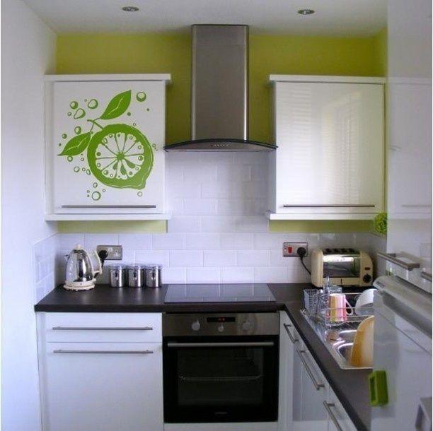 кухня на 5 квадратных метрах фото