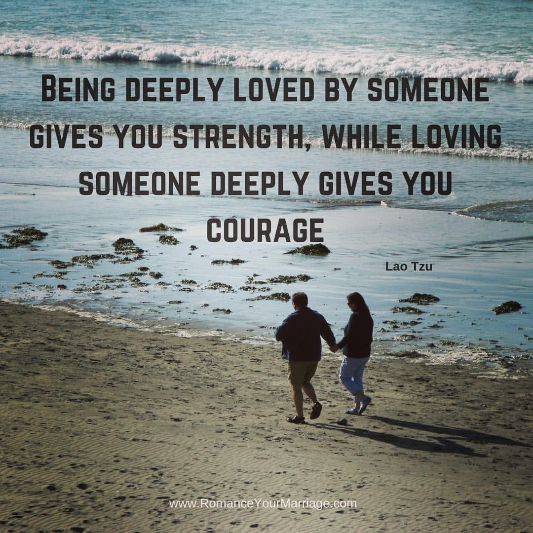 Romantic Marriage Have The Courage To Love Your Spouse Deeply And Fully Romantic Marriage Marriage Memes Romance Quotes