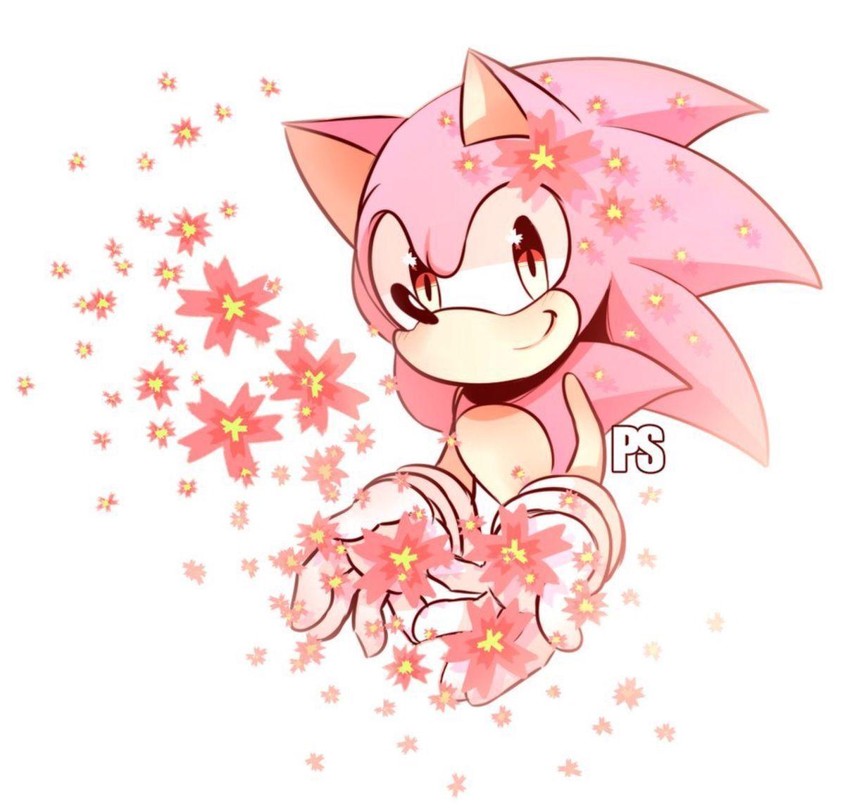 Cómics (Al español) e Imágenes de Sonic Terminado (con
