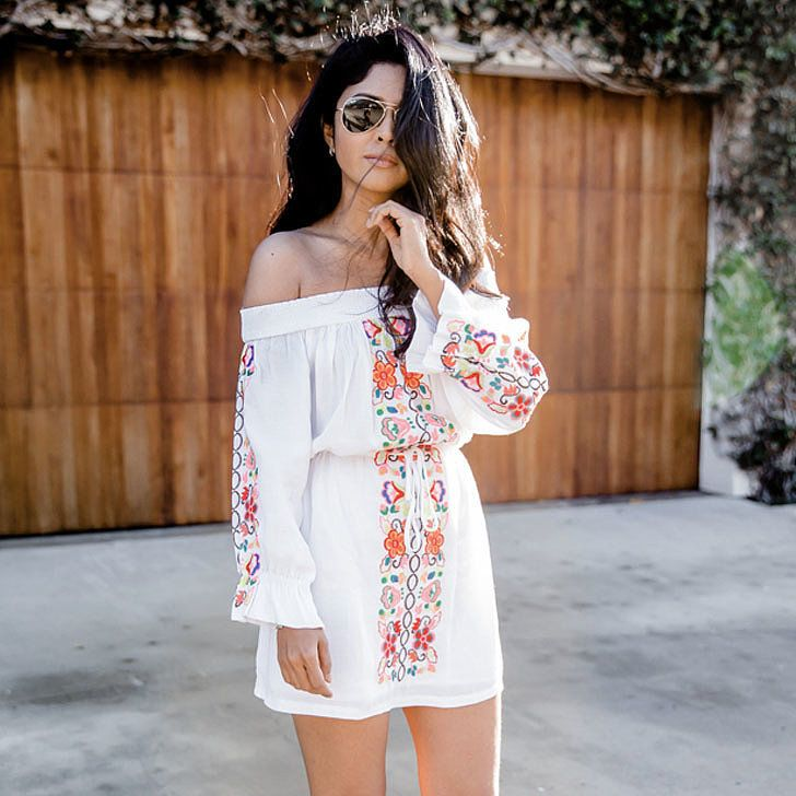 11 Easy and Effortless Spring Outfits You Need to Try Now