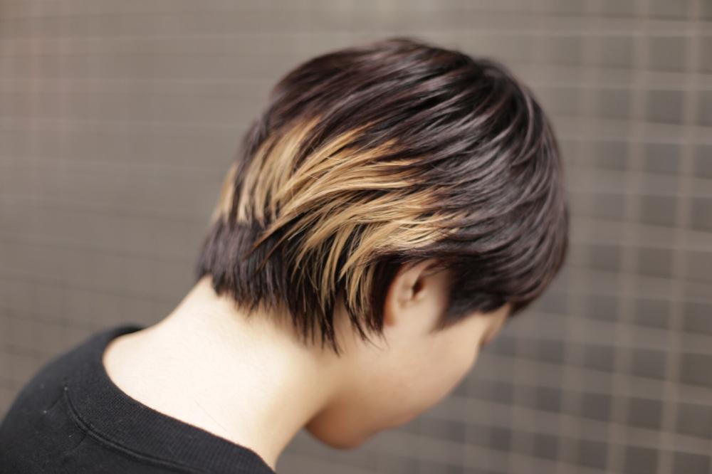 ボード Green Hair Colors のピン