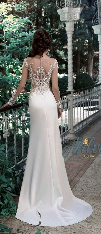33 Hot Glamorous Wedding Dresses For 2017 Page 19 Of 32