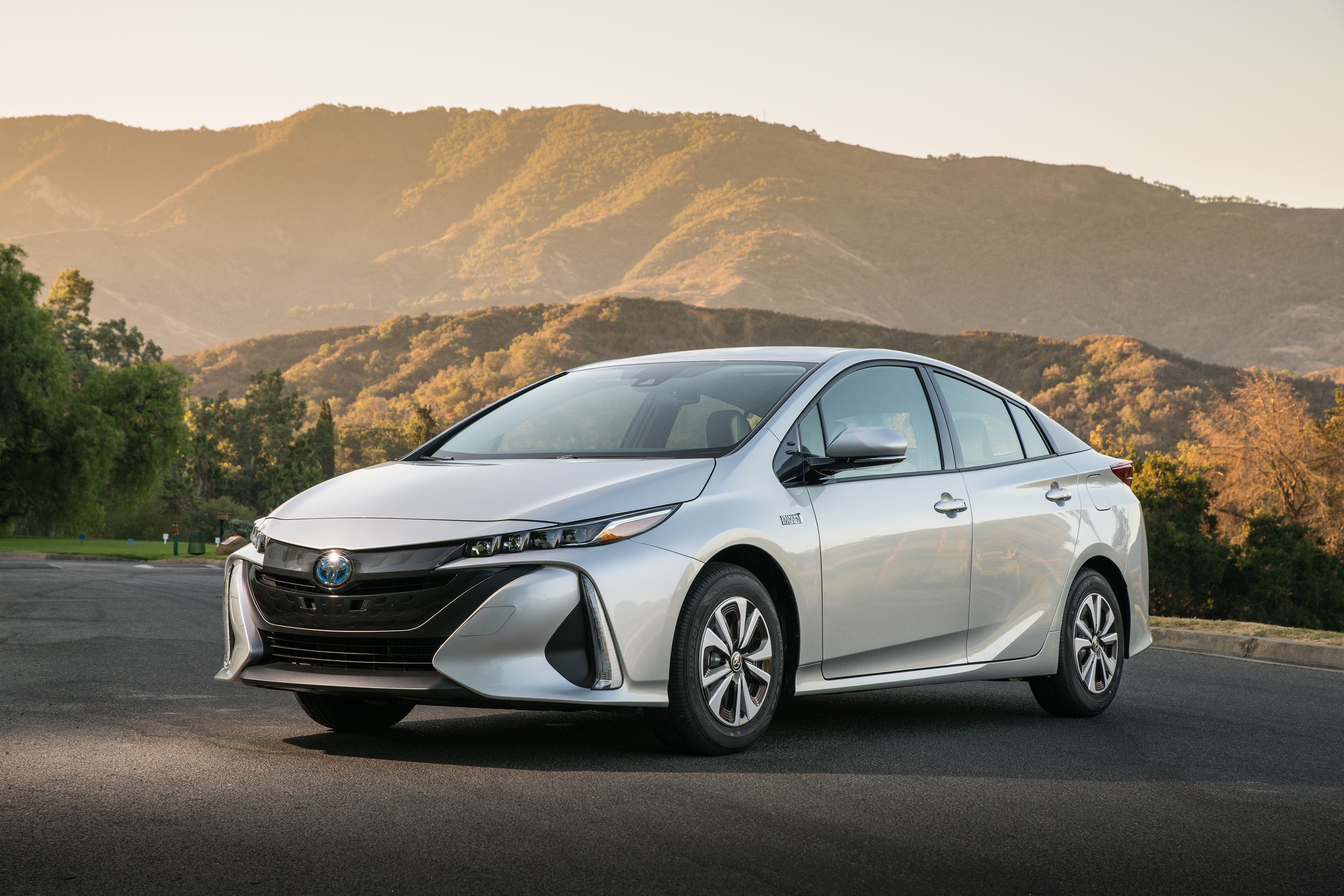 Toyota Claims To Have Tamed Lithium Ion Battery Technology