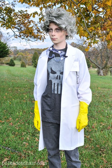 Halloween Costumes | Mad scientists, Halloween costumes and Costumes