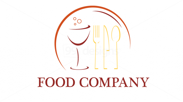 Food, Beverage & Catering Logo logo | Blog Logos | Pinterest ...