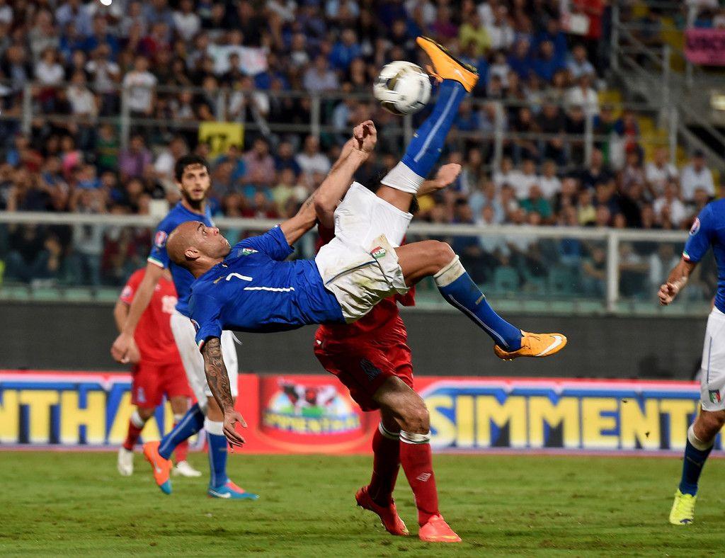 Italy v Azerbaijan