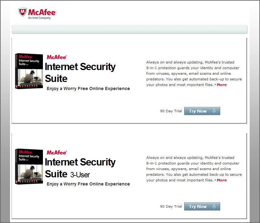 Download ] Free 6 Months McAfee Internet Security 2019