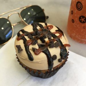 Cupcake in NYC