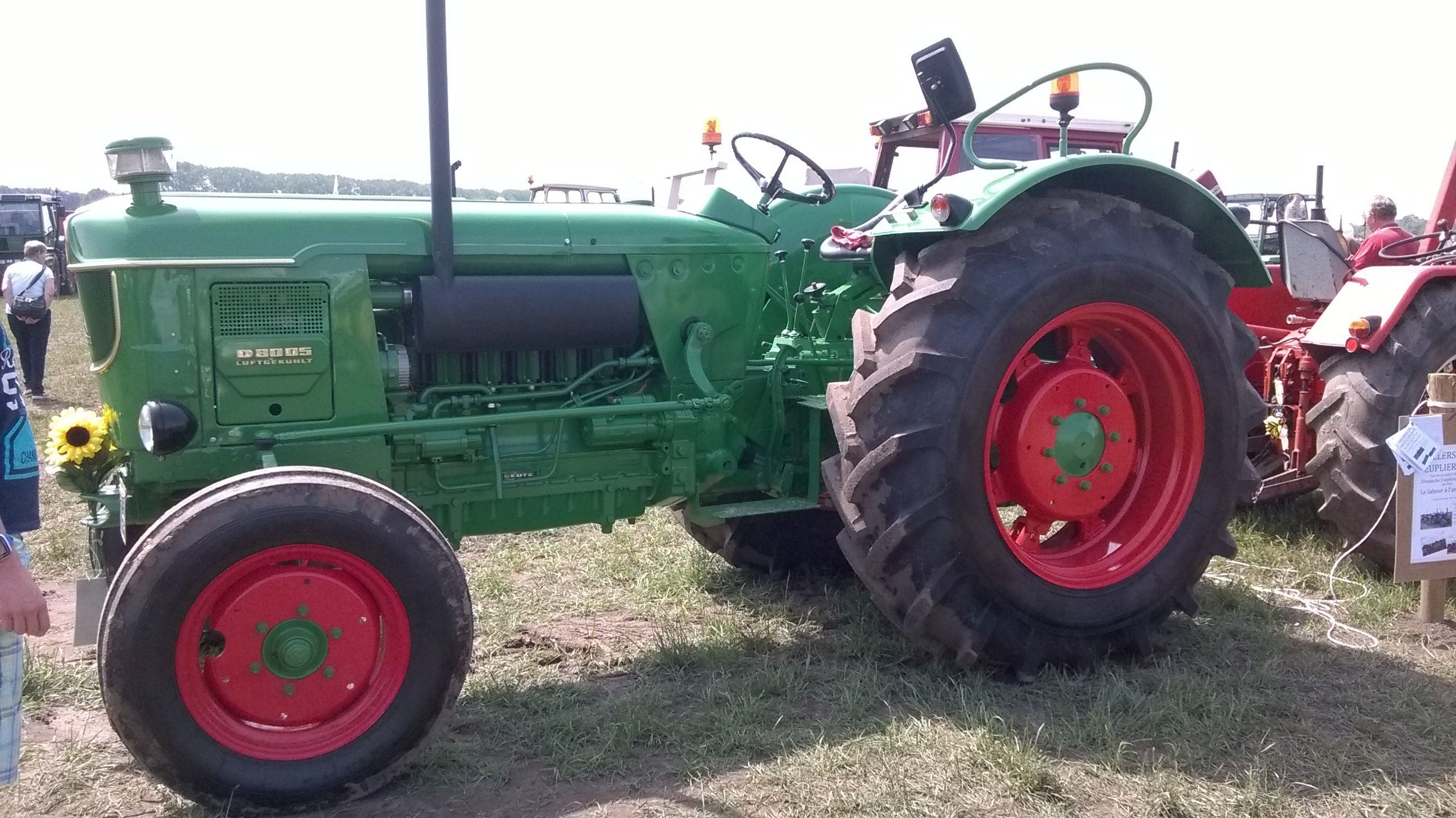 Deutz 8005 Farming, Cars And Motorcycles, Tractors, Tractor Pulling