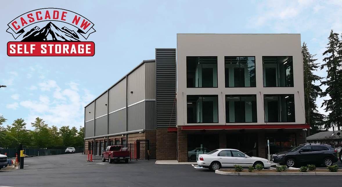 Cascade Nw Self Storage 4125 172nd St Ne Arlington Wa 98223 Visit Our Newest Self Storage Facility In Arlington Wa W Self Storage Storage Facility Storage