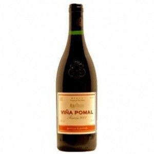 Viña Pomal Reserva 2006 desde $11.96 (9,18€)