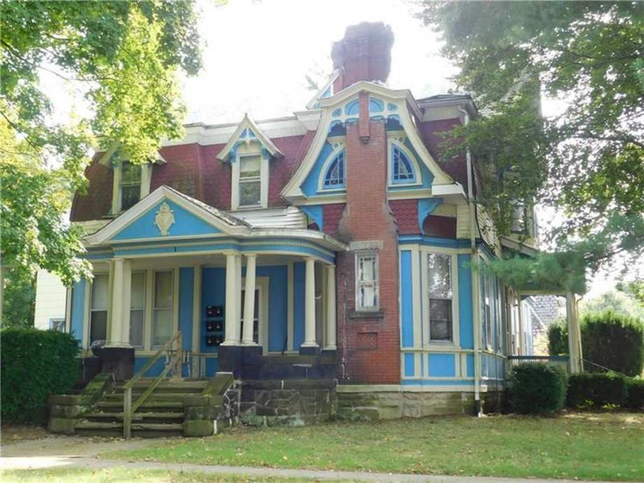 Old House Dreams Old Homes Historic Houses For Sale Historic