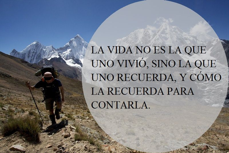 Una comunidad de aventureros http://www.deaventura.pe/trekking
