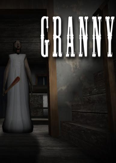Granny YouTube in 2020 Granny, Horror house, Granny house