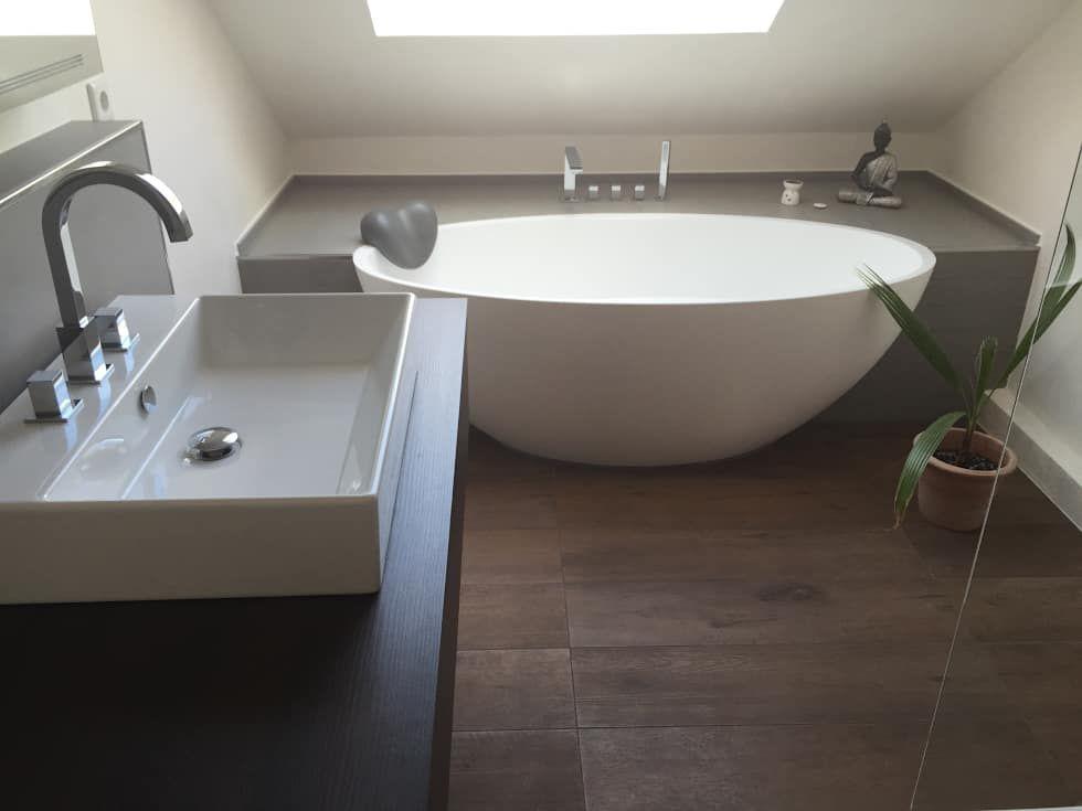 Wohnideen, Interior Design, Einrichtungsideen  Bilder - badezimmer fliesen beispiele