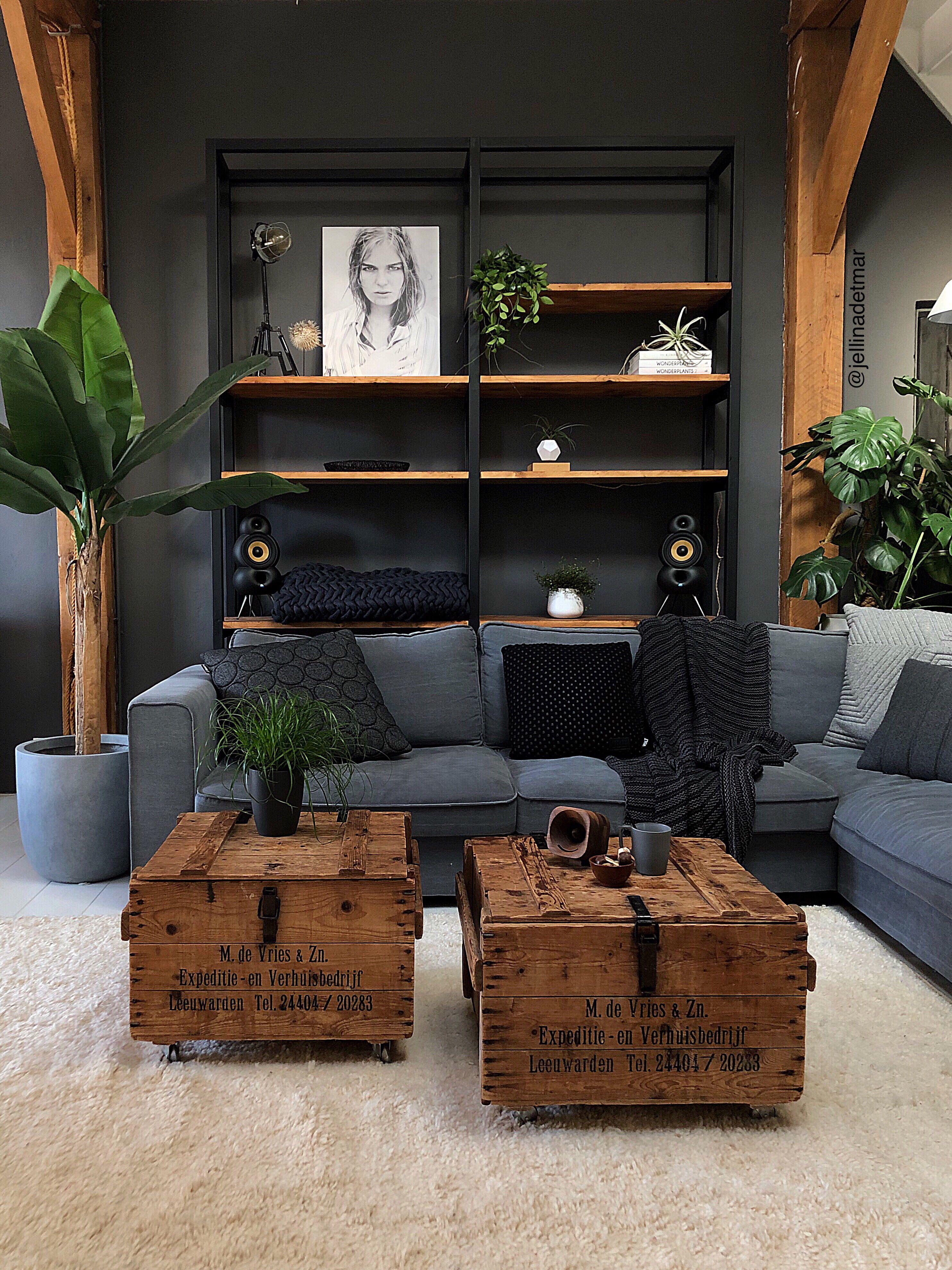 Photo of Jellina Detmar Interieur & Styling blog | Prachtige patronen en mooie kleuren plaids en kussens!