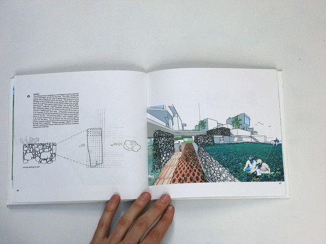 Architecture Thesis Book | Architettura