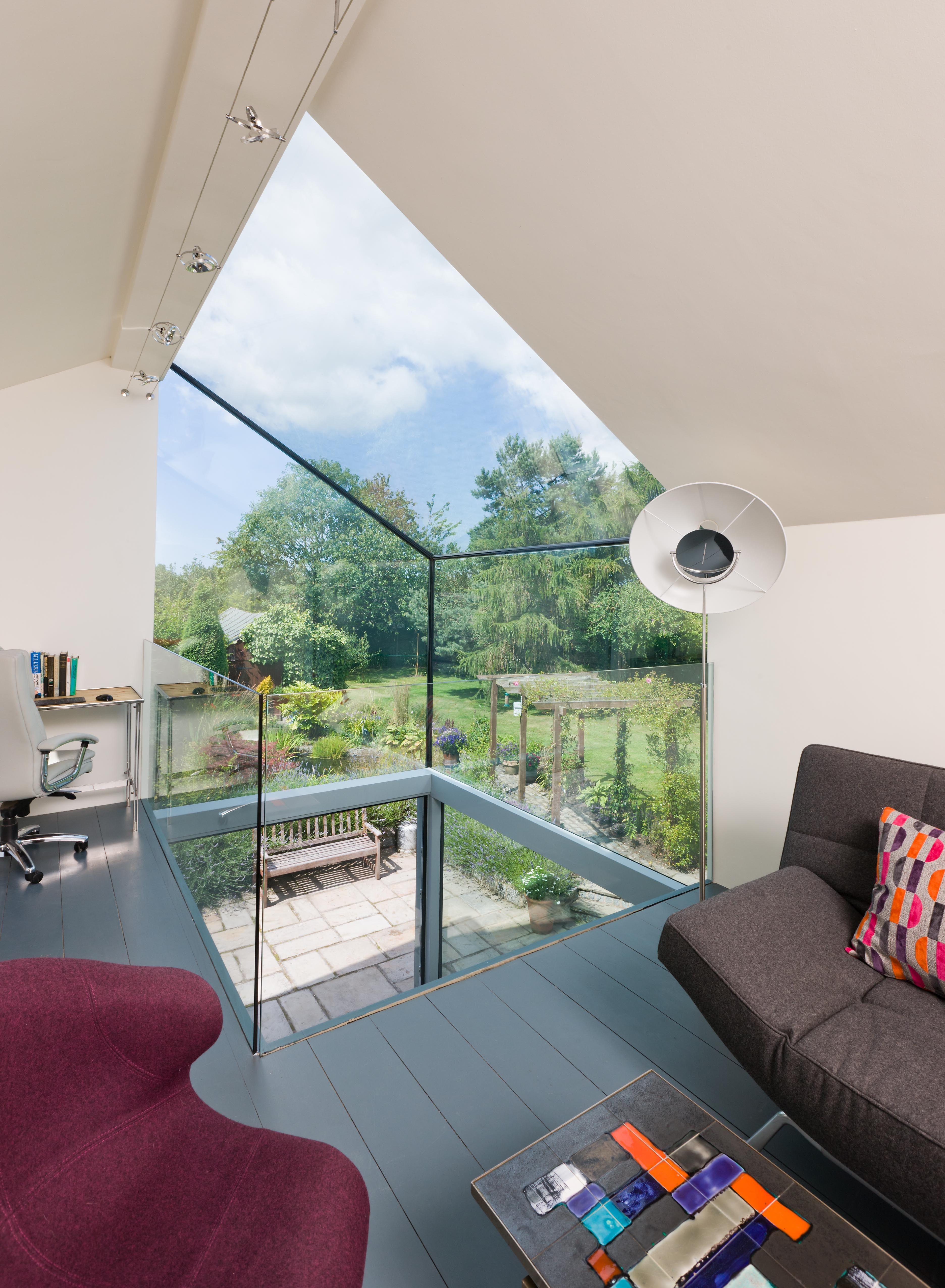 Structurally Glazed Frameless Corner Window Roof Corner Window Glass Roof Roof Window