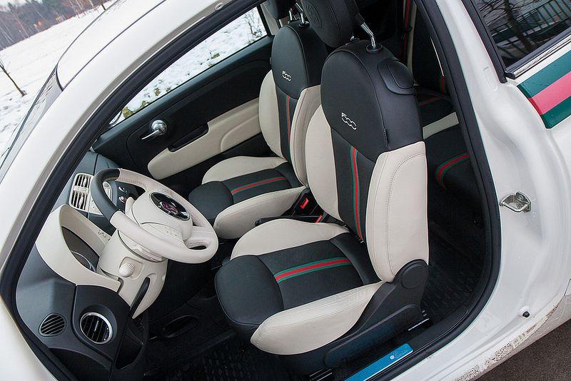 Fiat 500 Gucci 1 4 Mta Fiat 500 Gucci Fiat 500 Fiat