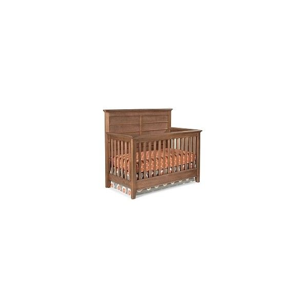 Westwood Design Seabrook 4 In 1 Convertible Crib Mocha Westwood Design (13  AUD