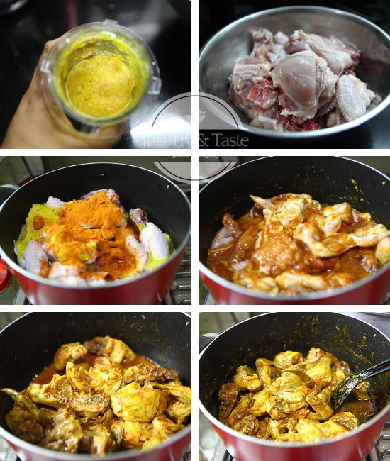 Resep Ayam Manis Pedas Jtt Resep Ayam Labu Butternut Penyimpanan Makanan