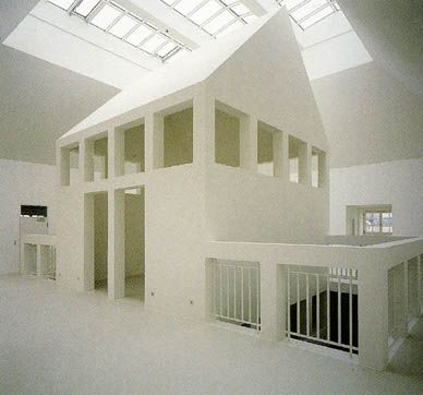 Bildresultat For Oswald Mathias Ungers German ArchitectureContemporary ArchitectureMinimalist InteriorArchitectural
