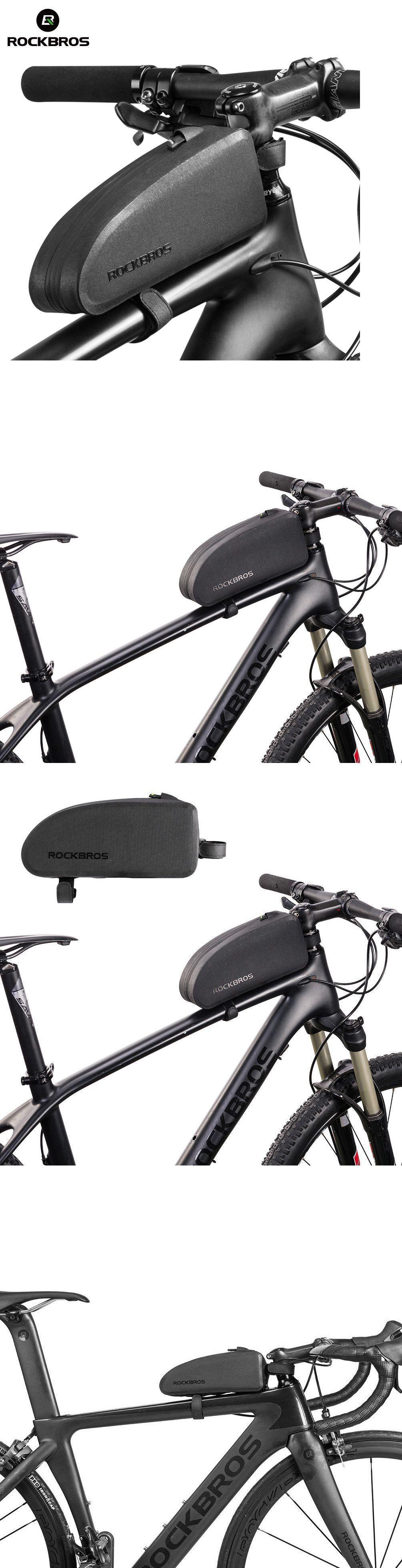 Bags and Panniers 177833: Rockbros Mtb Road Bike Bag Waterproof ...