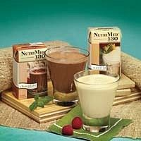 Nutrimed 160 Vanilla Shake Ready To Drink Vanilla Shake Health And Beauty Meal Replacement