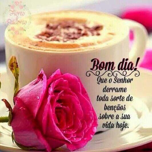 Bom Dia Good Morning Portuguese Quotes Good Morning