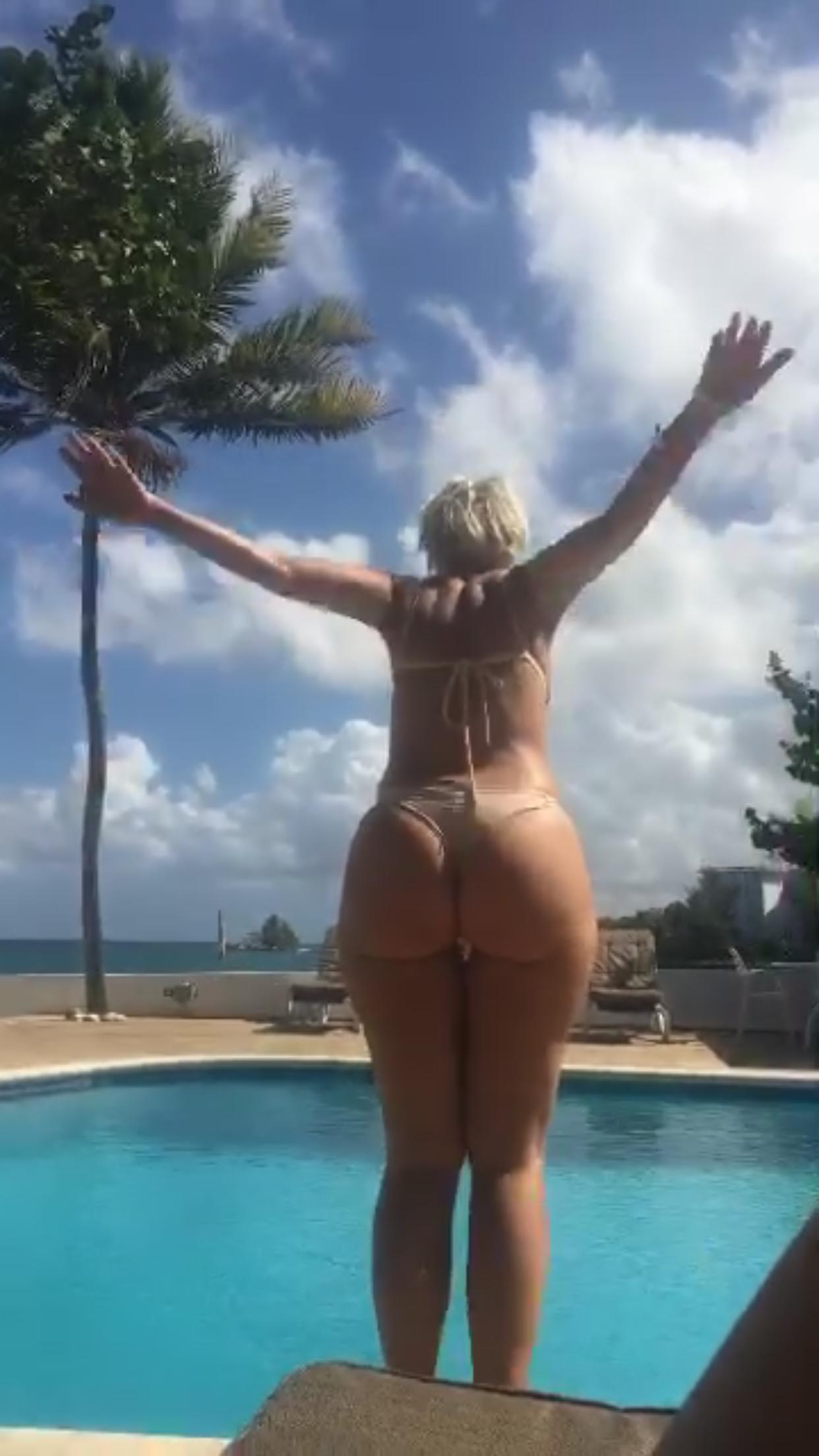 resultado de imagem para yesjulz big ass | body and fitness