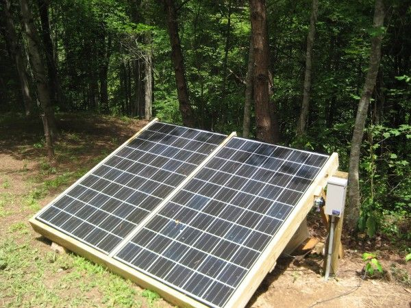 Is Solar Power Expensive For Tiny Houses Solar Installation Solar Panels Solar Power Cost