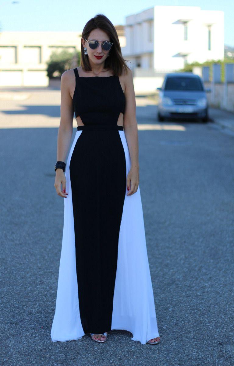 Ensembles maxi dress