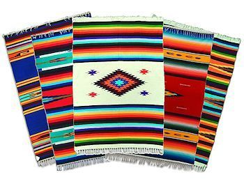 Our American Indian Design Inspired Wool Products Are Divided Into Several Categories To Make It