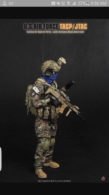 us air force tacpjtac 5