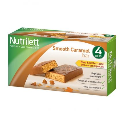 nutrilett breakfast bar