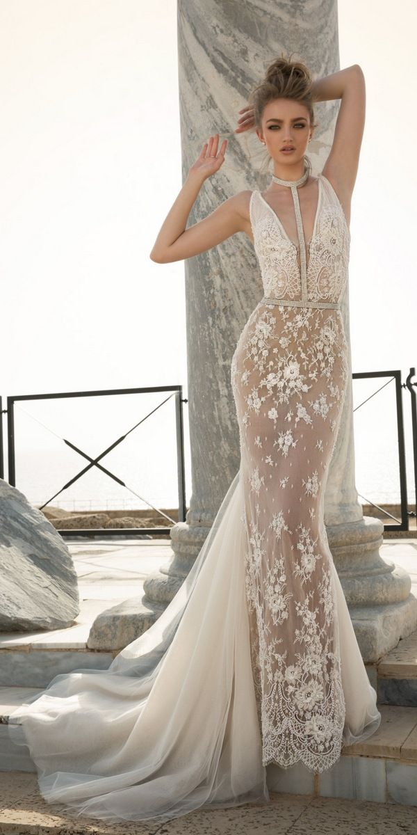 The best wedding dresses 2018 from 10 bridal designers vestidos de the best wedding dresses 2018 from 10 bridal designers junglespirit Image collections