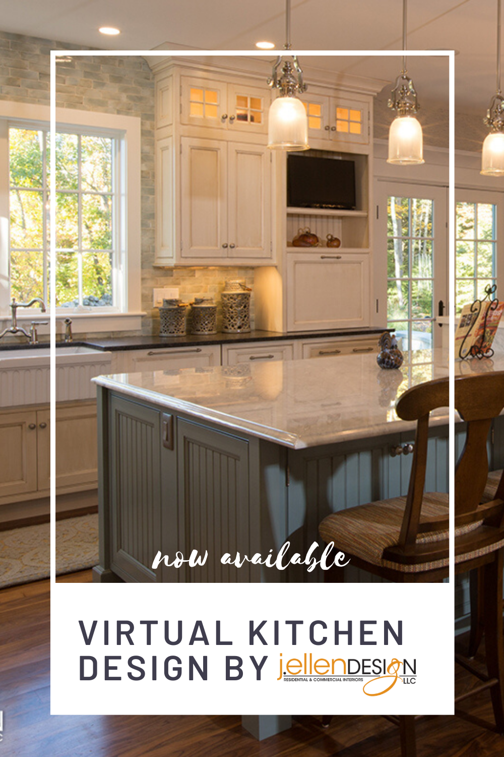 Stuck Inside Try Virtual Kitchen Design For A Makeover From Home Kitchen Design Kitchen Redesign Kitchen Redo