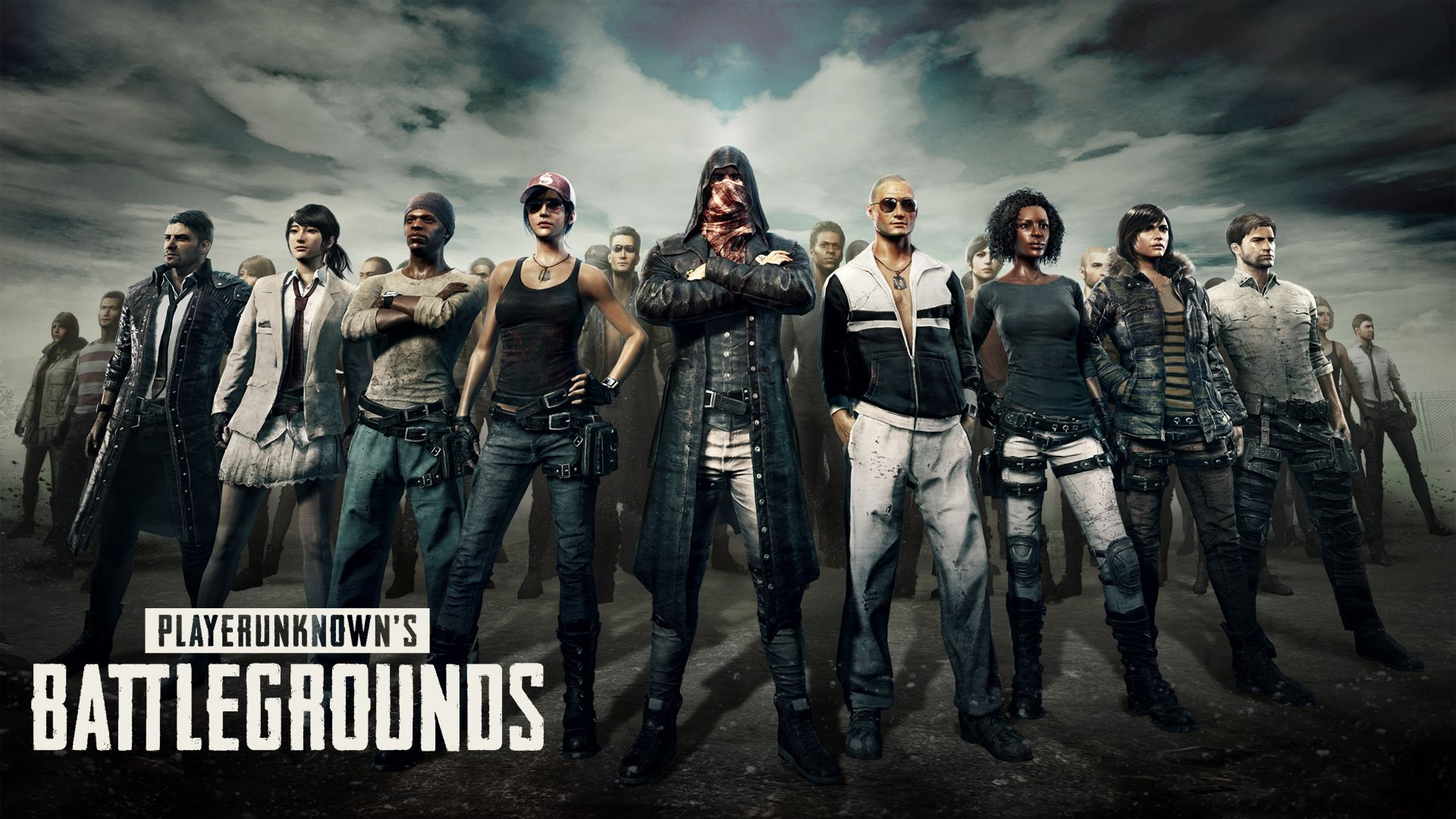 Final Circle Fight Club In PlayerUnknown's Battlegrounds