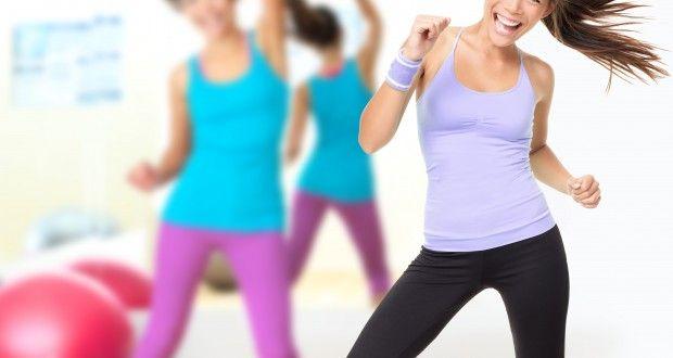 Zumba Fitness, la opción más divertida para perder peso (VIDEO) | Adelgazar – Bajar de Peso
