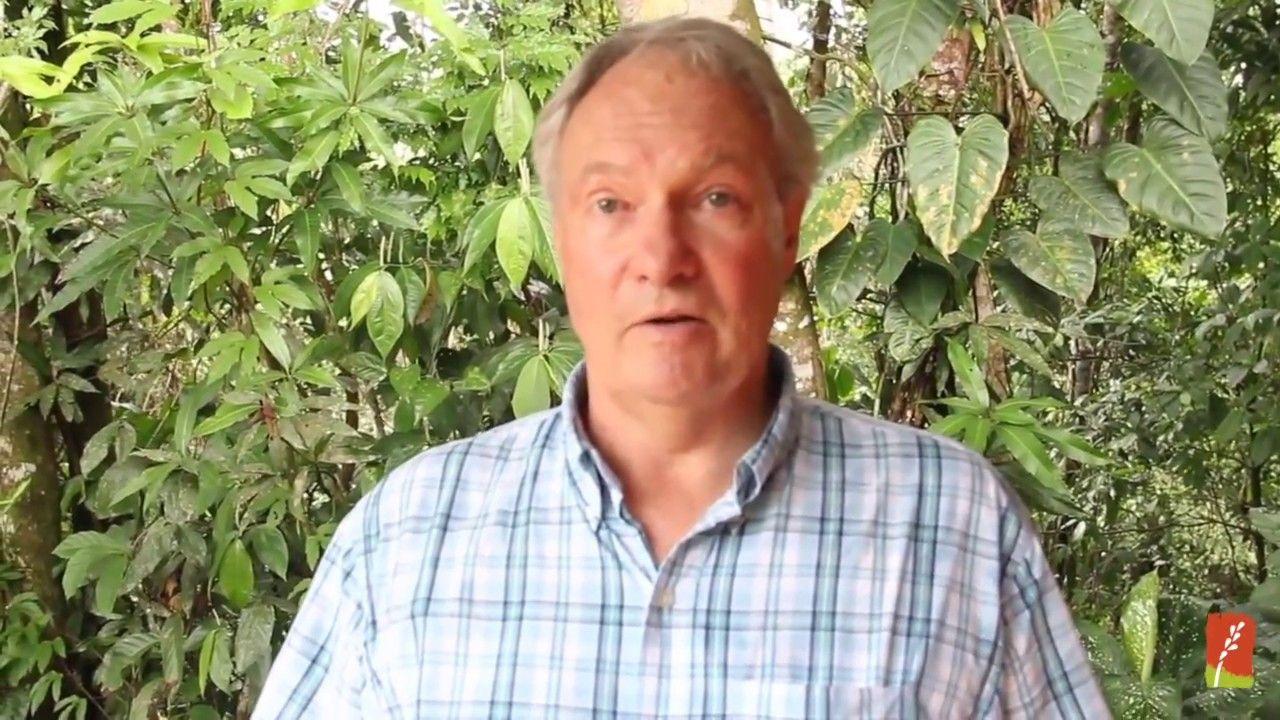 Dr richard teague speaks about holistic management holistico