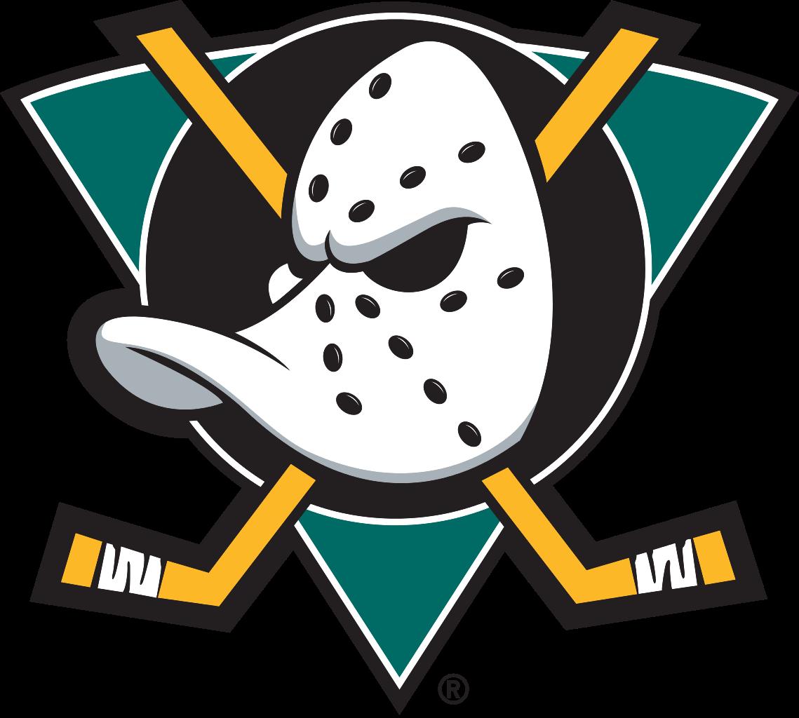 Anaheim Ducks Hockey Logos Nhl Logos Duck Logo